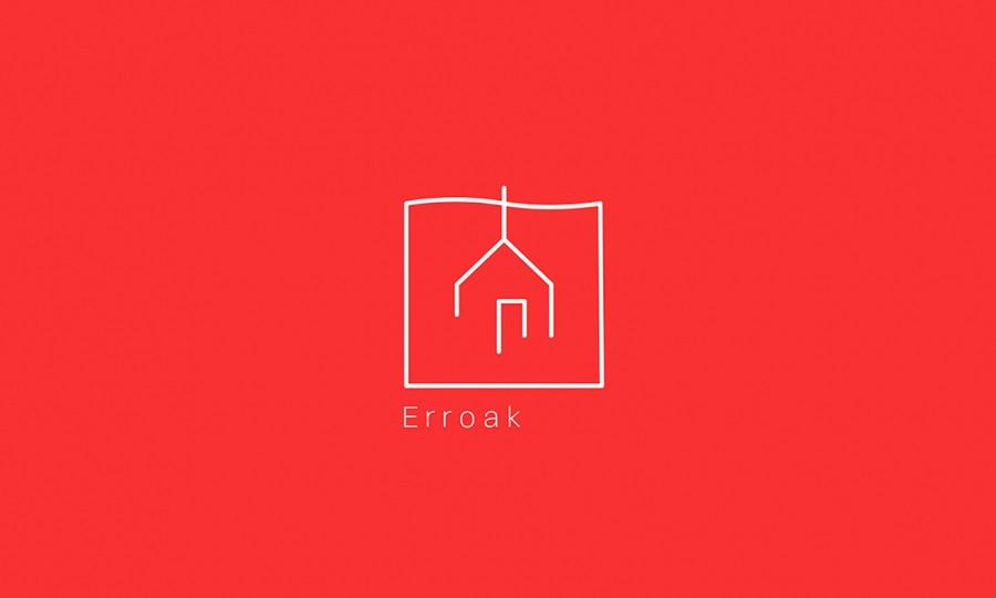 Erroak logo