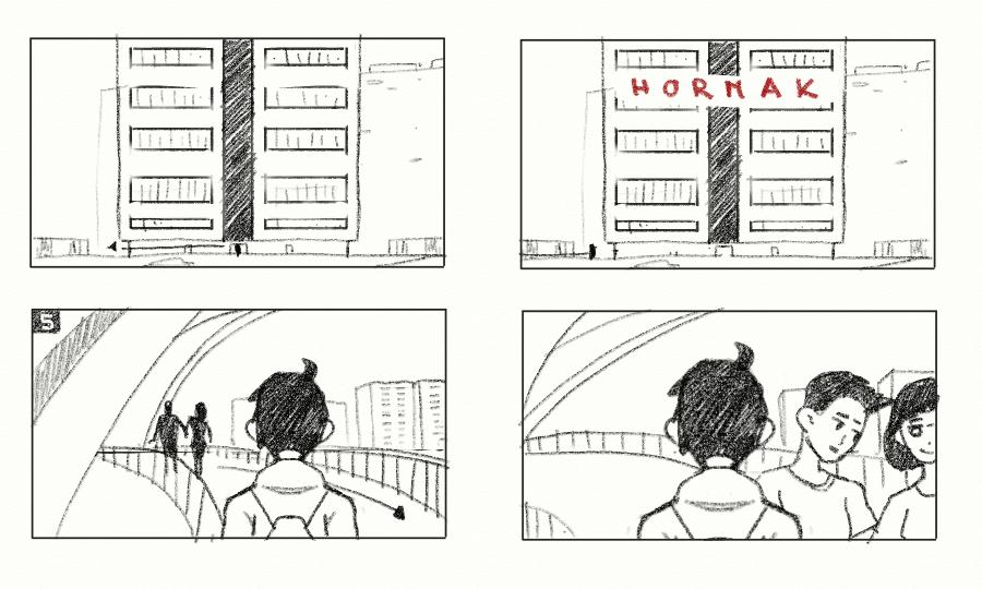 Storyboard-a
